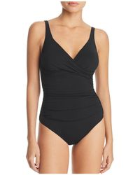 Gottex - Tutti Frutti One Piece Swimsuit - Lyst