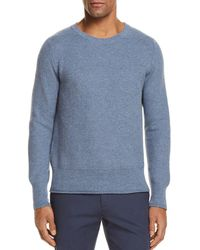 Eidos - Mouline Basic Sweater - Lyst
