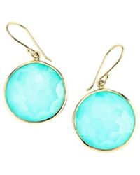 Ippolita - Rock Candy Lollipop Drop Earrings - Lyst