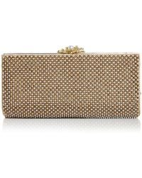 Sondra Roberts - East West Clutch - Lyst
