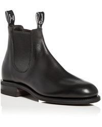 R.M.Williams - Comfort Turnout Chelsea Boots - Lyst