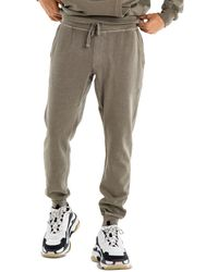 Original Paperbacks Griffith Jogger Trousers - Green
