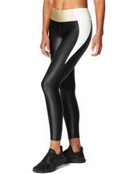 Heroine Sport Frame Leggings - Black
