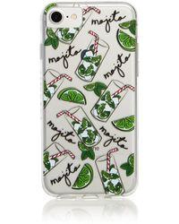 Skinnydip London - Mojito Iphone 6/7 Case - Lyst