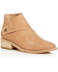 Eileen Fisher Women's Billie Low - Heel Booties - Multicolour