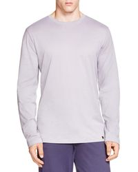 Hanro - Night And Day Long Sleeve Shirt - Lyst