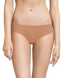 Chantelle Soft Stretch One - Size Bikini - Natural