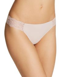 B.tempt'd - B.bare Thong - Lyst
