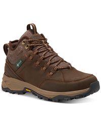 Eastland 1955 Edition Kurt 1955 Hiker Boots - Brown
