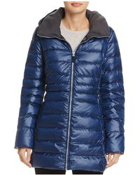 Marc New York - Erin Down Coat - Lyst
