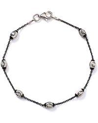 Officina Bernardi   Chain Bracelet   Lyst