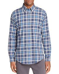 Brooks Brothers - Regent Fit Flannel Button-down Shirt - Lyst