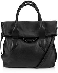 Kooba - Montreal Medium Leather Satchel - Lyst