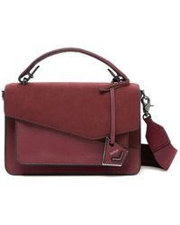 Botkier Cobble Hill Leather Crossbody - Multicolor