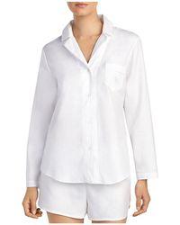 Ralph Lauren - Lauren Seaside Cotton Short Pajama Set - Lyst