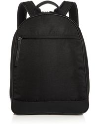 Bloomingdale's Backpack - Black