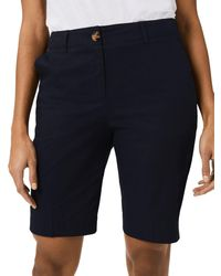 Hobbs Tulip Shorts - Blue