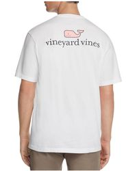 Vineyard Vines - Logo Graphic Tee - Lyst