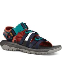 Teva - Men's Hurricane Xlt2 Alp Cross - Strap Sandals - Lyst