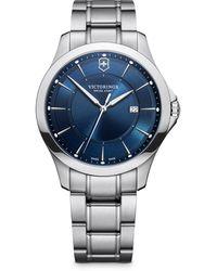 Victorinox Alliance Watch - Blue
