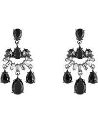 Carolee - Mini Chandelier Drop Earrings - Lyst