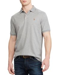 Polo Ralph Lauren - Classic Fit Soft Touch Polo Shirt - Lyst
