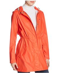 Barbour   Harbour Raincoat   Lyst