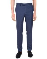The Kooples - Psychedelic Diamond Slim Fit Dress Pants - Lyst