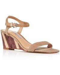 Charles David Women's Transform Strappy Wedge Sandals - Multicolour