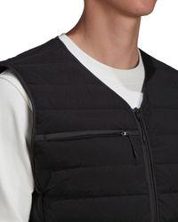 Y-3 Y - 3 Classic Light Down Liner Vest - Black