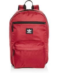 Lyst - adidas Originals Zx Backpack in Yellow for Men 7b1b1dfebeef5