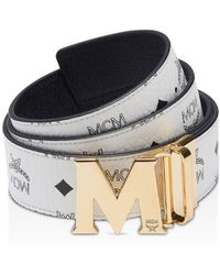 Mcm Belt / The realreal is the world's #1 luxury consignment online store.