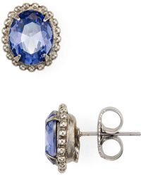 Sorrelli - Stud Earrings - Lyst