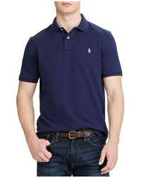 Polo Ralph Lauren - Classic Fit Mesh Polo Shirt - Lyst