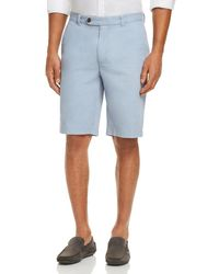 Brooks Brothers - Garment Dyed Regular Fit Shorts - Lyst