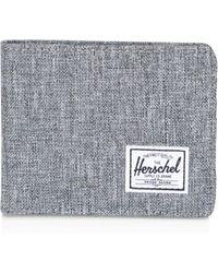 Herschel Supply Co. - Roy Coin Wallet - Lyst