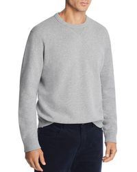 Bloomingdale's Crewneck Sweatshirt - Gray