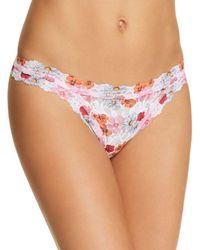 Hanky Panky - Brazilian Bikini - Lyst