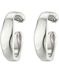 Uno De 50 Open Your Mind Earrings - Metallic