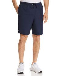 Lacoste Tennis Shorts - Blue