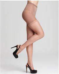 Donna Karan - Essential Toner Tights - Lyst
