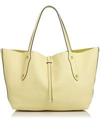 Annabel Ingall - Isabella Small Leather Tote - Lyst