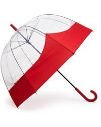 HUNTER Original Bubble Umbrella - Blue