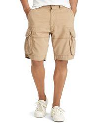 Polo Ralph Lauren - Gellar Classic Cargo Shorts - Lyst
