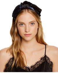 Eugenia Kim Phoebe Headband - Multicolour