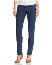 Basler - Julienne Jeans In Dark Blue - Lyst