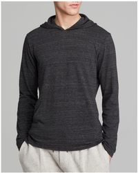 Alternative Apparel - Marathon Pullover Hoodie - Lyst