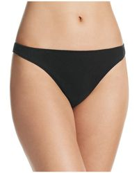 Only Hearts - Organic Cotton Thong - Lyst