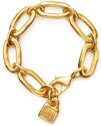 Uno De 50 Awesome Bracelet - Metallic