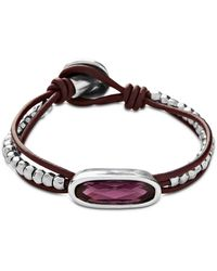 Uno De 50 - The Tribe Bracelet - Lyst